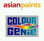 Asian Paints - Colour Genie